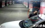 警方抓获5人盗窃团伙,他们的关系居然是……