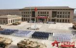 美媒:中国扩大对非洲军事合作 主要提供后勤和国防援助