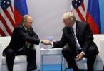 白宫:博尔顿月底访问莫斯科 磋商美俄首脑会谈