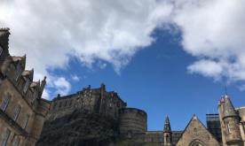 Royal Edinburgh Military Tattoo tickets available through WeChat