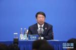 人大常委会任命史耀斌为人大财政经济委员会副主任