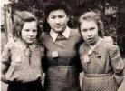 朱德女儿寄养苏联儿童院 曾陷落纳粹集中营九死一生