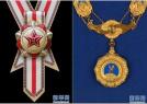 中国勋章制度知多少?