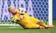 丹麦门将舒梅切尔:向所有罚点球的队友致敬