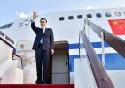 李克强离京正式访问保加利亚和德国