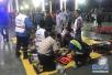 跨国连线:泰国普吉府翻船事故又有1名中国游客获救