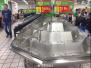 泡面、蔬菜、矿泉水全没了!台风红色预警来袭,各大超市被抢光!