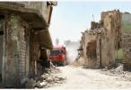 """阿富汗一葬礼现场遭""""伊斯兰国""""袭击 至少15人死亡"""