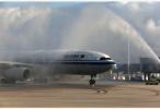 北京飞哈尔滨国航客机起飞后返航:因空调有异味