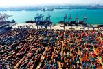 中国密集出台扩大开放措施 外企纷纷加大对华投资