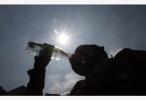 热热热!南京迎来第16个高温日,最高温将达35 ℃