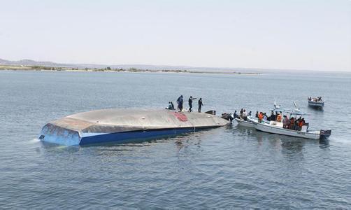 坦桑尼亚沉船事故遇难人数升至227人