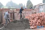 升级老旧小区、改造农村危房,河北预筹集百亿为老百姓解决房子问题