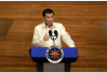 """他被免去菲律宾总统发言人后""""变脸"""" 斥杜特尔特亲吻女侨民""""不妥"""""""