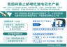 六部门发布通知:严禁新增低速电动车产能
