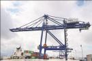 南通通海港区集装箱吞吐量累计已超过14.6万标