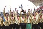 职业足球俱乐部3年增至8家 江苏足球为何走在全国前列