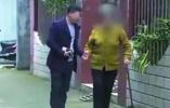 """绍兴老太""""送养儿子34年后求助遭拒""""?儿子:会妥善处理"""