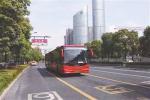国家公交都市建设示范城市公布 杭州宁波榜上有名