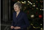 外媒:英国首相确认将在2022年大选前辞职