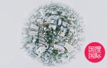 法国巴黎市中心发生大规模爆炸,伤亡不明