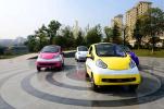 两会:张天任提出关于低速电动车多项议案和建议