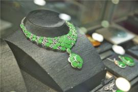 第10届大河国际珠宝展4月19日开幕