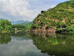 河南新安青要山景区与南开大学签约 要干一件大事!