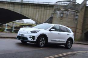 英国新规电动汽车必须发出声音 以确保行人安全