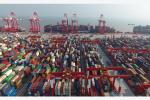 中国经济在走上坡路