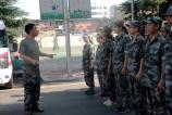 【奋进新时代 出彩河南人】军转干部武圣晓:以军人情怀倾力地方国防教育事业
