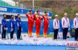 军运会第5日:单日20金助中国奖牌数破百 泳军鸣金收兵