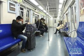 北京节后首个工作日:交通秩序井然 市场供应稳定