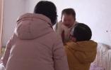 武漢一嬰兒被爸媽狠心丟到河南 原因讓人淚目……