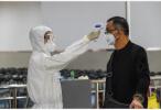 """额头、手腕、耳道…哪种测量更准确? 了解红外线体温计的""""一二三"""""""