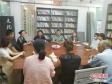 开封市禹王台区建设文化礼堂 提升公共文化服务工作