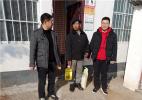 鲁山县背孜乡:分散供养特困老人乐享幸福晚年