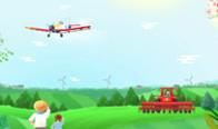 直播|中国农业生产托管万里行 走进江西