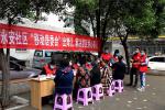 郑州二七区:千名干部大走访 解忧帮困暖民心