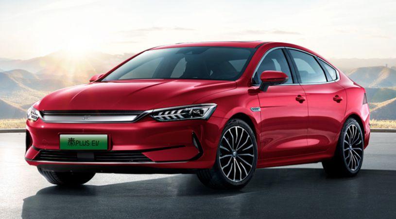 三部门调整免征车辆购置税新能源汽车产品技术要求
