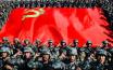解辛平:风展红旗起新航