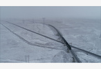 新一轮大范围雨雪 影响春运返程