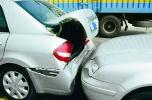 广西防城港市小轿车追尾大货车 致5人死亡