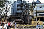 印尼3座教堂发生爆炸 已致6人死亡