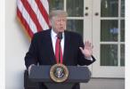 白宫顾问:2020总统大选前美墨边境墙将基本建好