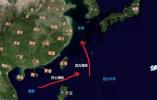出门溜达40余天,辽宁舰去了哪、干了啥?